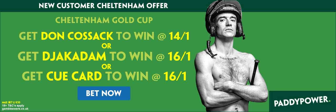 cheltenham gold cup card
