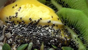 Chia seeds benefits: Four reasons why you should try the forgotten crop of the Aztecs