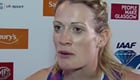 Diamond League: Eilidh Child pleased with Commonwealths preparation