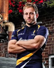 Chris Pennell: My England dream remains very much alive