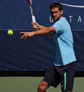 ATP World Tour Finals 2014: Marin Cilic qualifies for first time