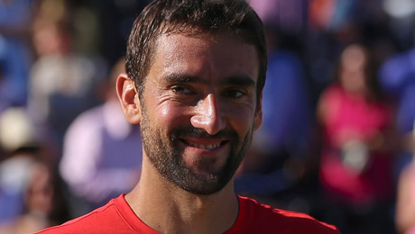 Queen's 2018: Marin Cilic beats Novak Djokovic to bring double joy for Croatia