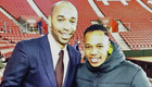 Clyne thanks fans for support