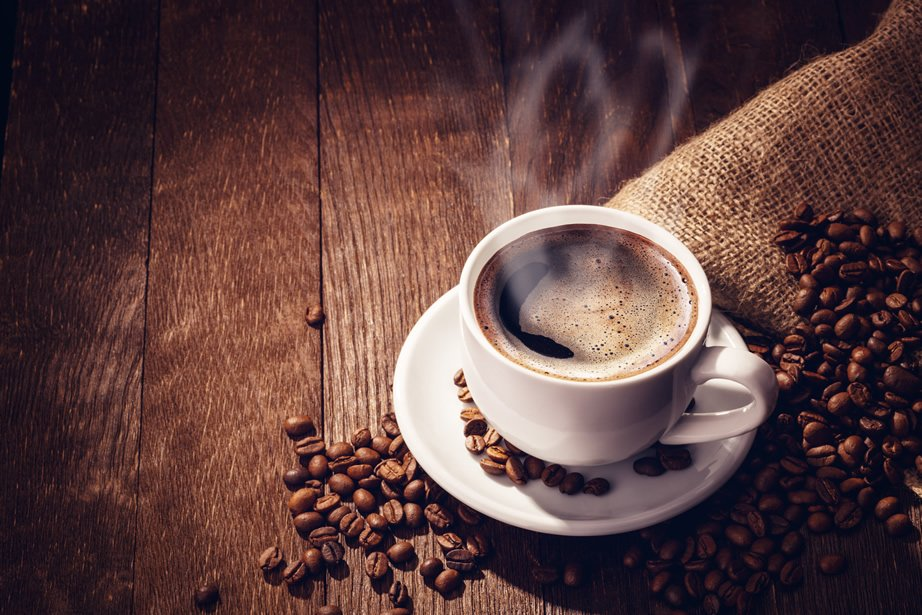 Coffee as a Metabolism Booster