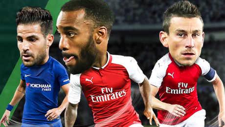 Arsenal v Chelsea: 50/1 enhanced odds, betting tips and prediction