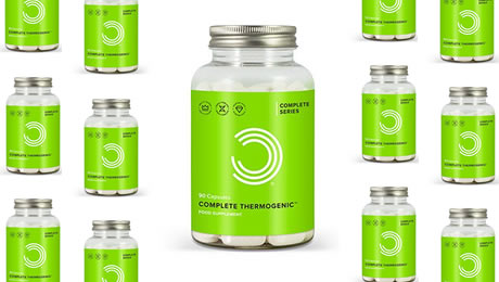 Complete Thermogenic Bulk Powders review