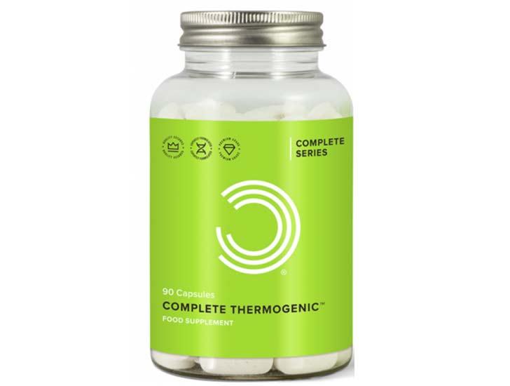 Complete Thermogenic Bulk Powders