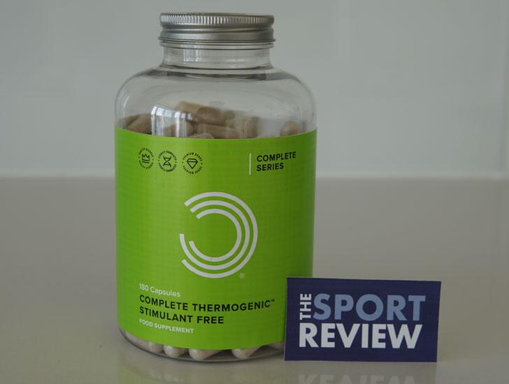 Complete Thermogenic Stimulant Free Bulk Powders