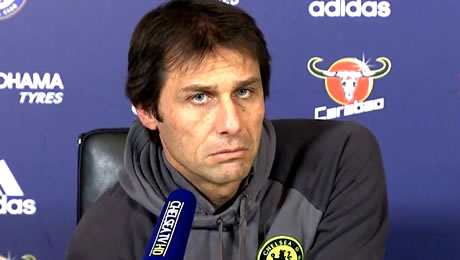 Defender explains decision to reject Chelsea and Antonio Conte in favour of Bayern Munich
