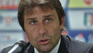 Chelsea want to make midfielder Conte's third signing – report