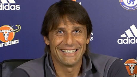 Antonio Conte states his prediction for Chelsea v Middlesbrough