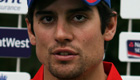 Cook bemoans spin issues after second loss