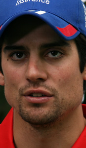 England v India: Alastair Cook bemoans spin issues after second ODI loss