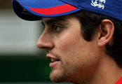 Australia v England: Alastair Cook coy on future as captain