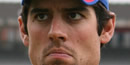 Ashes 2013-14: Alastair Cook injury doubt for England's tour opener