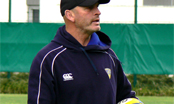 Scotland head coach Vern Cotter: I had to make really tough decisions