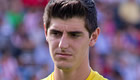 Courtois demands Chelsea top Group G