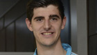 Chelsea's Thibaut Courtois: Why Man Utd legend was my idol