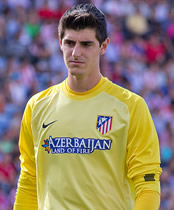 Chelsea transfers: I've never spoken to José Mourinho – Thibaut Courtois