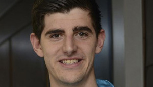 Tottenham legend: What I adore about Chelsea goalkeeper Thibaut Courtois