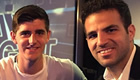PHOTO: Chelsea duo ready for TV appearance