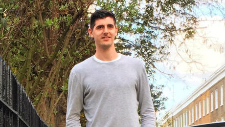 Thibaut Courtois on why he still 'loves' Chelsea FC