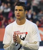 Cristiano Ronaldo clarifies Real Madrid transfer comments