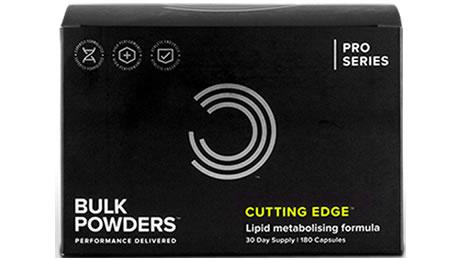Cutting Edge Bulk Powders review