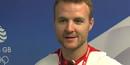 London 2012 Olympic handball: Williams hopes to inspire future stars