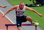 Commonwealth Games 2014: Dai Greene eyes title defence