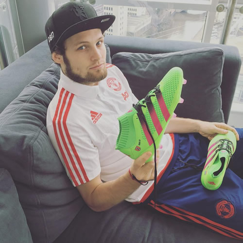 daley blind boots
