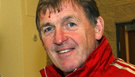 Kenny Dalglish: It was an honour to coach Luis Suarez at Liverpool