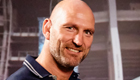 Dallaglio urges England to make home advantage count