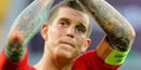 Liverpool must continue to be clever, says Daniel Agger