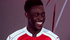 Arsenal deliver injury update on striker Danny Welbeck