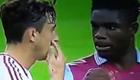 New Man Utd signing finally explains incident with Aston Villa man