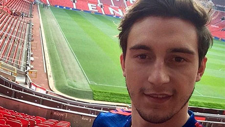 Matteo Darmian states his prediction for Man United v Ajax