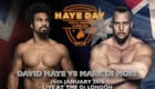 Haye vs de Mori tickets: Knockout demand for comeback fight