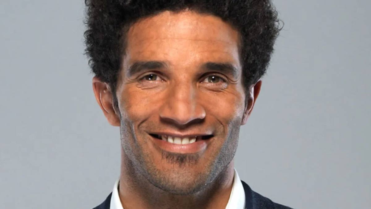 Former Liverpool FC goalkeeper David James (Photo: BT Sport)