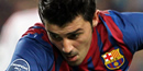 Tottenham transfers: AVB tried to sign David Villa for Chelsea