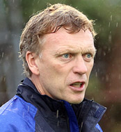 Phil Neville: Man Utd have failed this season under David Moyes