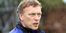 Former Man Utd manager sings 'That's Life' after David Moyes's sacking