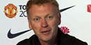 David Moyes plays down significance of Everton return