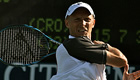 Nikolay Davydenko: no more whip-cracking tennis from retiring Russian