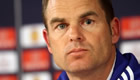 Swansea on cusp of something special amid Frank de Boer reports