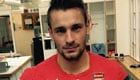Photo: Arsenal defender Mathieu Debuchy 'looking forward' to return