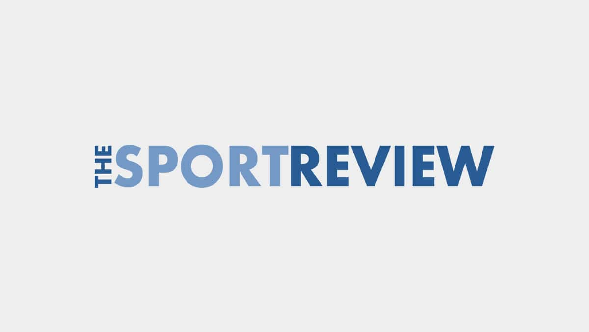 Merry Christmas from everyone at The Sport Review