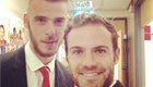 Mata feeling comfortable in north of England