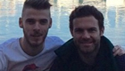 Mata backs De Gea to bounce back
