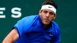 Wimbledon 2016: Del Potro scores emotional win over Wawrinka after 3-year absence